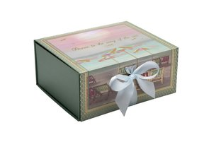 Cajas de Regalo Logo Box S Summer