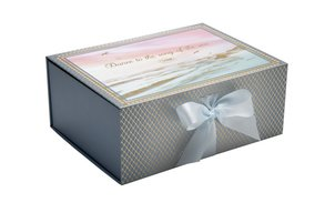 Gift Boxes Logo Box M Summer