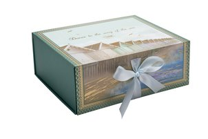Gift Boxes Logo Box L Summer