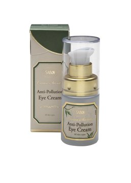 Facial Care Eye Cream Ocean Secrets Anti Pollution