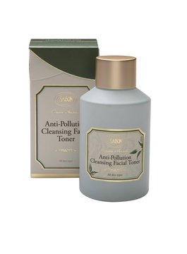 Moisturizers Cleansing Toner Anti Pollution