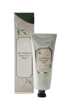 Moisturizers Facial Care Mask Anti Pollution