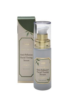 Facial Care Face Serum Anti Pollution