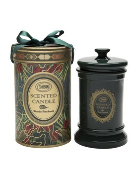 Home Accessories Ceramic Candle L Nature΄s Splendors