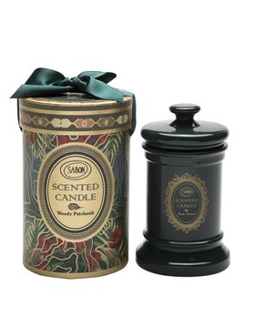 Candles Ceramic Candle S Nature΄s Splendors