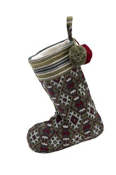 Home Accessories Christmas Sock