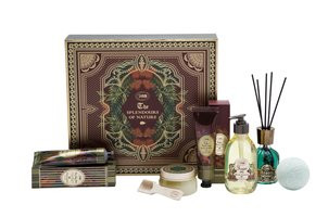 Home Gifts Christmas Kit The Splendors of Nature