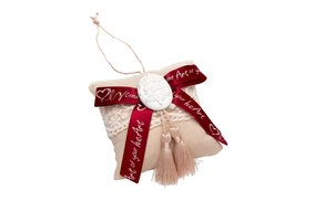 Gift Boutique Scented Sachet Rose Splash