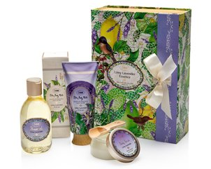 Gift Set Limy Lavender