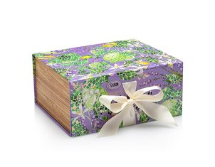 Gift Boutique Logo Box Spring S