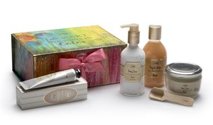 Gifts for Her Gift Set Musk