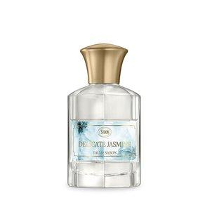 Silky Body Milk Eau de Sabon Delicate Jasmine