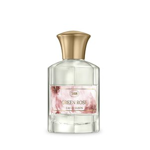 Body Care Eau de Sabon Green Rose