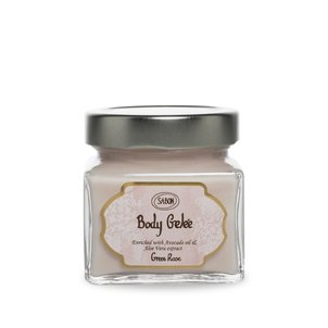 Beauty Oil Body Gelée Green Rose