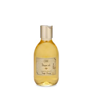 Shower Oil Ginger - Orange 300ml
