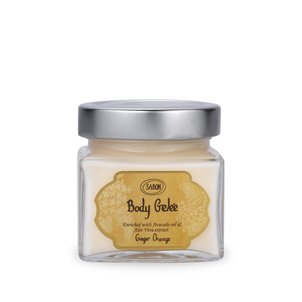 Product Catalogue Body Gelée Ginger Orange