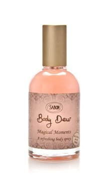 Body Dew Body Dew Magical Moments