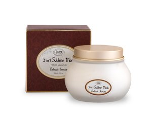 Shower Oil Hair Sublime Mask 3 in 1 - Delicate Jasmine
