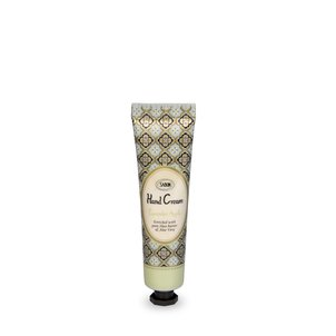 Silky Body Milk Mini Hand Cream Lavander Apple