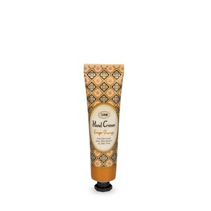 Mini Hand Cream Ginger Orange