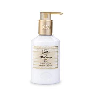 Cremas de Manos Crema de Manos - Botella Musk