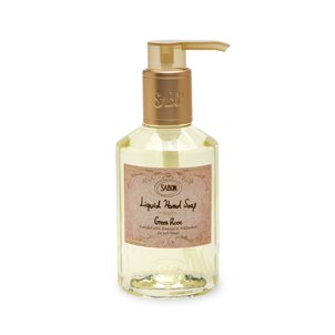 Hand Soap Hand Soap Green Rose