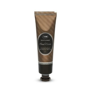 Men Hand Cream - Tube Gentleman