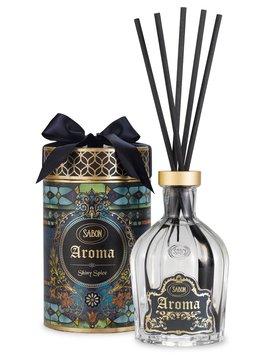 Ambientadores y  Fragancias Aroma Royal Shiny Spice