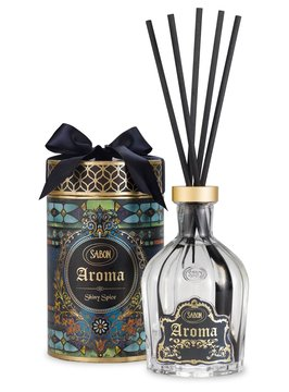 Candles Royal Aroma Shiny Spice