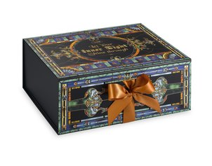 Gift Boutique Gift Box L Shiny Spice