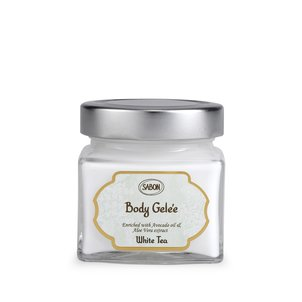 Moisturizers Body Gelée White Tea