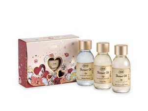 Regalos Cofre Regalo Shower Oils