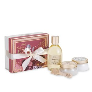 Gifts Gift Set White Tea Tratment