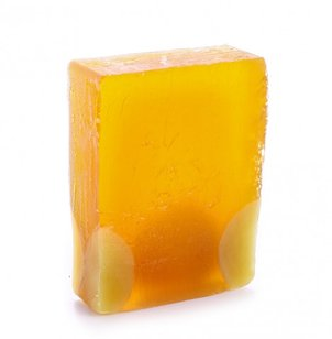 Bath & Shower Glycerin soap Lemon