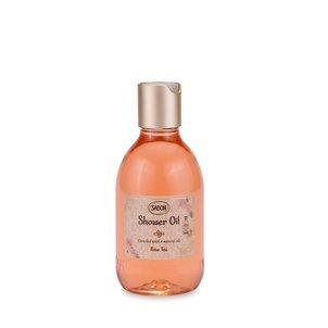 Shower Oil Shower Oil Rose Tea