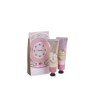 Cofre Regalo Rose Tea