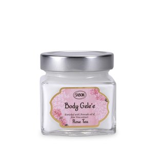 Body Gelée Rose Tea