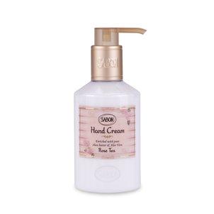 Cremas de Manos Crema de Manos - Botella Te de Rosas