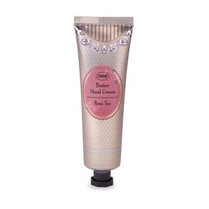 Body Lotion Butter Hand Cream Rose Tea