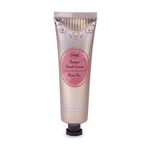 Beauty Oil Crema de Manos Manteca Te de Rosas