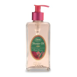 Shower Oil Shower Oil Floral Bloom