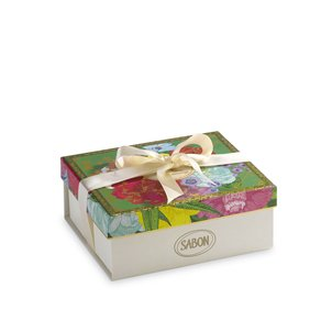 Gift Box S Floral Floom