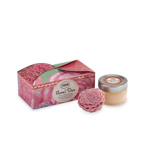 Cajas de Regalo Set Duo Floral Bloom