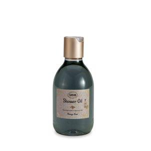 Jabón Aceite de Oliva Aceite de Ducha Mango Kiwi 300ml