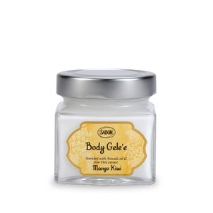 Product Catalogue Body Gelée Mango Kiwi