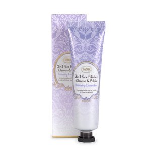 Face Polisher 2 in 1 Lavender 60ml