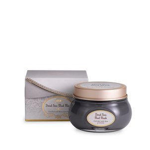Moisturizers Dead Sea Mud Mask
