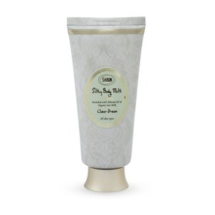 Moisturizers Silky Body Milk Clear Dream