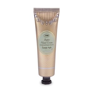Butter Hand Cream Green Lavender Apple