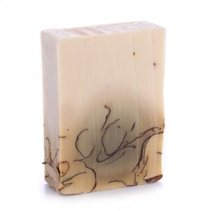 Olive oil soap Mango - Kiwi - Rose